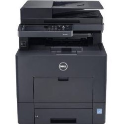 Dell C2665dnf printer