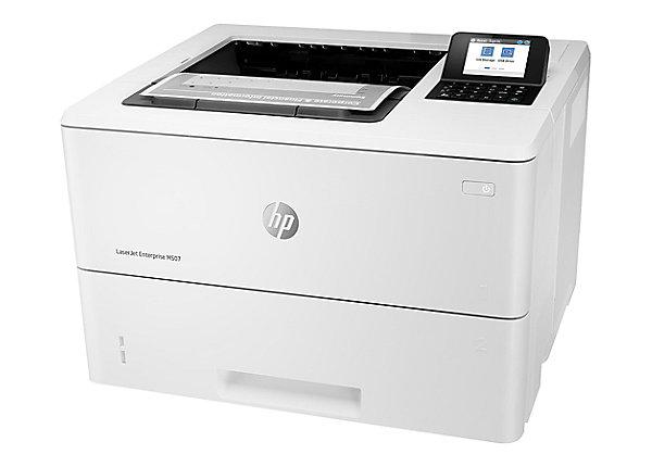HP LaserJet Enterprise M507n printer