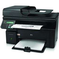 HP LaserJet Pro M1212nf printer