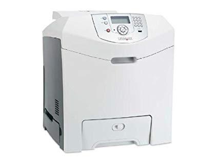 Lexmark C534n printer