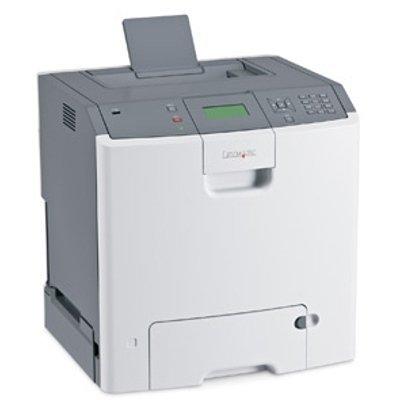 Lexmark C734dtn printer