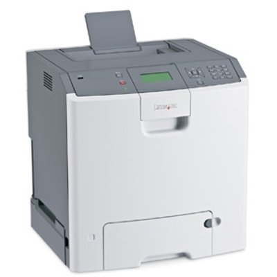 Lexmark C734dw printer